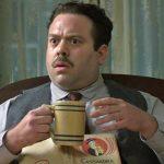 Dan Fogler gecast als Francis Ford Coppola in Godfather-serie The Offer