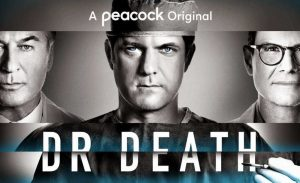 Dr. Death serie