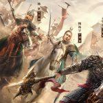 Live-action Dynasty Warriors film verschijnt in juli naar Netflix