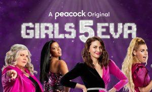 Girls5eva seizoen 2