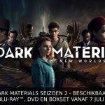 His Dark Materials seizoen 2 vanaf 7 juli op Blu-ray & DVD