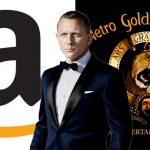 James Bond schrijver maakt zich zorgen over toekomst na Amazon overname