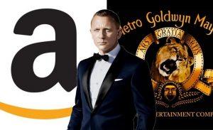 James Bond Amazon