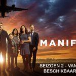 Winactie | Manifest seizoen 2 DVD – Beëindigd