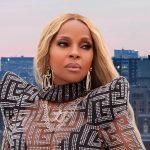 Documentaire Mary J. Blige's My Life vanaf 25 juni op Prime Video