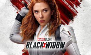 Black Widow gratis Disney Plus