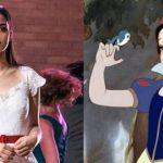 Rachel Zegler hoofdrol in Disney's live action Snow White musicalfilm