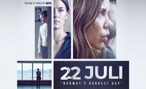 22 juli Norway's Darkest Day