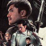 Nieuwe trailer voor Snake Eyes: G.I. Joe Origins