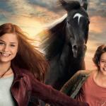 De film Stormwind - In Zwaar Weer vanaf 1 juli 2021 in de bioscoop