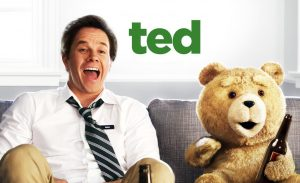 Ted serie