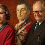 Trailer voor de film The Duke met Jim Broadbent en Helen Mirren