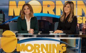 The Morning Show seizoen 2 trailer