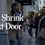 Trailer voor serie The Shrink Next Door met Will Ferrell en Paul Rudd