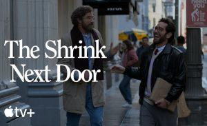 The Shrink Next Door serie