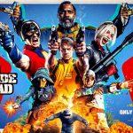 Nieuwe trailer voor James Gunn's The Suicide Squad