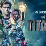 Trailer voor DC's Titans seizoen 3