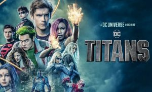 Titans seizoen 3
