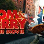 Nederlandse stemmencast Tom & Jerry film