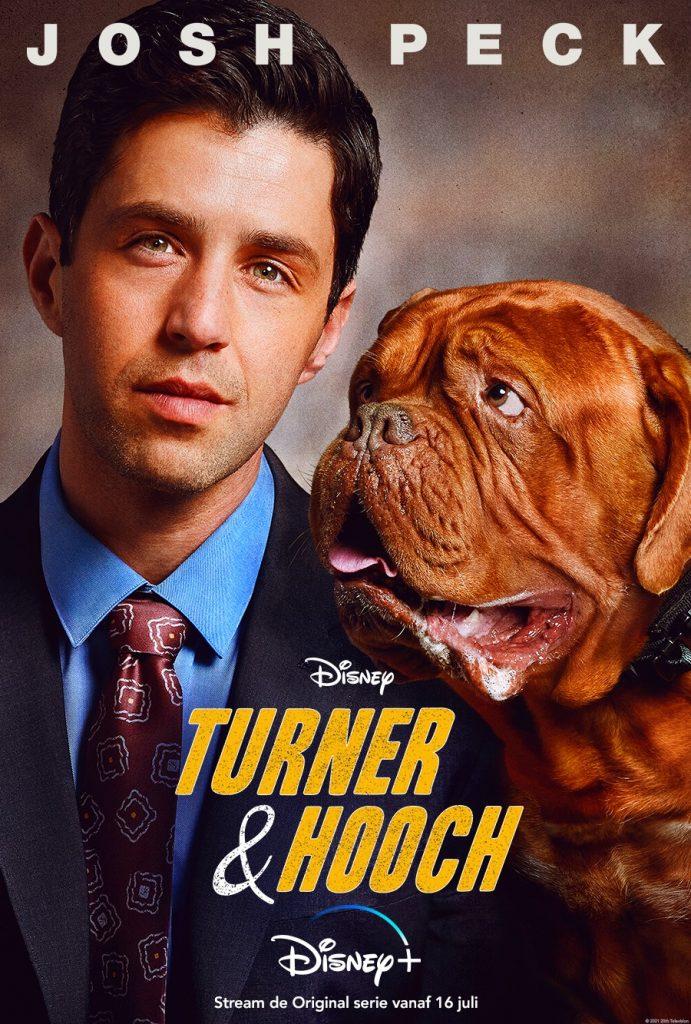 Turner and Hooch serie