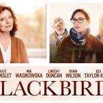 Recensie | Blackbird (Marlijn)