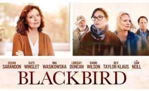 Blackbird recensie