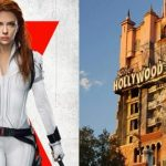 Scarlett Johansson hoofdrol in Disney's Tower of Terror film