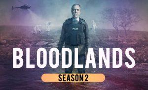 Bloodlands seizoen 2