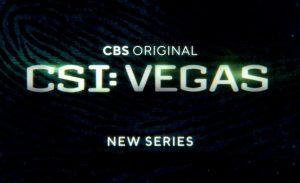 CSI Vegas trailer