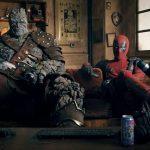 Deadpool vraagt Korg om MCU-tips in Free Guy trailer