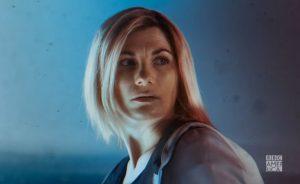 Doctor Who seizoen 13