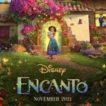 Trailer en poster voor Disney animatiefilm Encanto