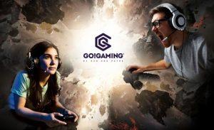 Go Gaming