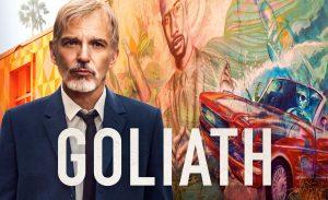 Goliath seizoen 4