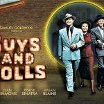 Bill Condon regisseert Guys and Dolls musical remake