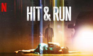 Hit & Run trailer