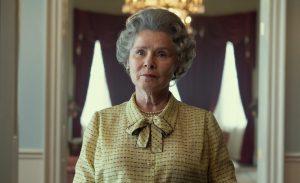 Imelda Staunton The Crown