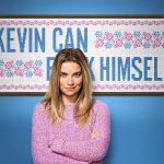 Kevin Can F**k Himself vanaf 27 augustus op Amazon Prime Video
