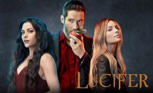 Lucifer seizoen 6 op Netflix