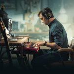 Trailer voor Apple TV+ serie Mr. Corman met Joseph Gordon-Levitt