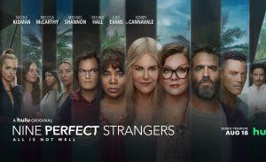 Nine Perfect Strangers trailer