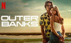 Outer Banks seizoen 2 trailer