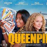 Trailer voor komedie Queenpins met Kristen Bell & Kirby Howell-Baptiste