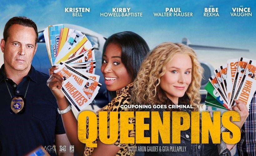 Queenpins recensie