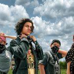 Trailer voor serie Reservation Dogs van Taika Waititi