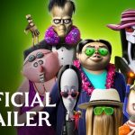 Trailer voor The Addams Family 2