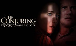 Recensie The Conjuring The Devil Made Me Do It
