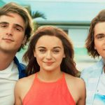 Trailer voor The Kissing Booth 3