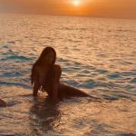 Eerste blik op Halle Bailey als The Little Mermaid