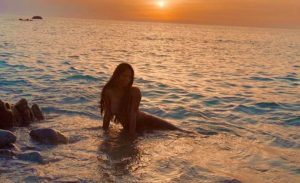 Little Mermaid Halle Bailey